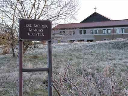 © Claes von Gegerfeldt, Jesu Moder Marias Kloster - Mariavall