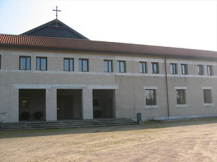 Jesu Moder Marias Kloster - Mariavall