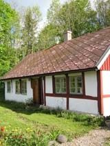 Brummers Hus - Paradiset