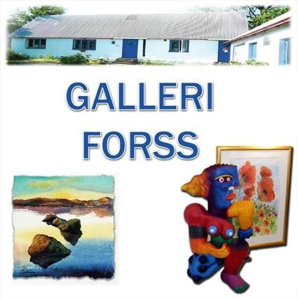 © Galleri Forss, Galleri Forss