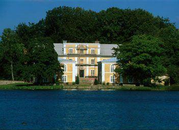 © Claes von Gegerfeldt, Tunbyholms slott