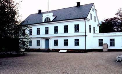 © Claes von Gegerfeldt, Övraby Manor