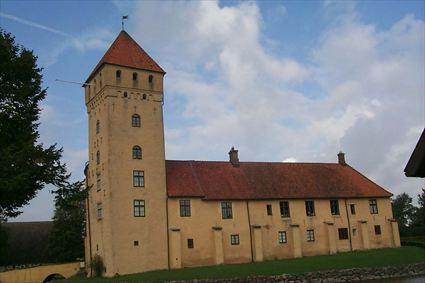 Tosterups slott