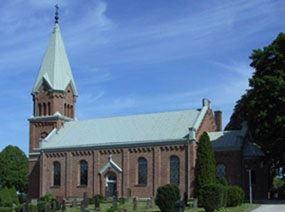 © Svenska kyrkan, Ulf Hansson, Tranås kyrka