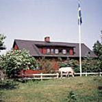 Bo på lantgård - Oråsgården