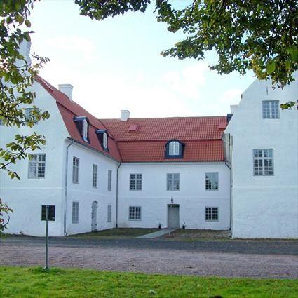© Kåseholms Slott, Kåseholms Slott