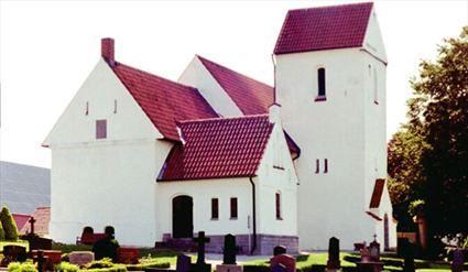 Östra Ingelstads kyrka