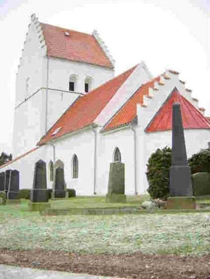 Ramsåsa kyrka