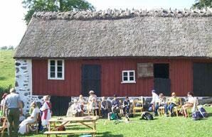 © Tomelilla kommun, Glimmebodagården