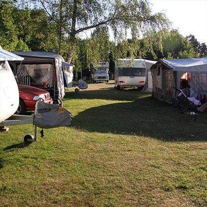 © Lantz, Tomelilla Camping (Väla Camping)