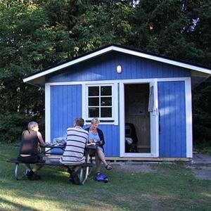 © Tomelilla Camping, Tomelilla Camping (Väla Camping)