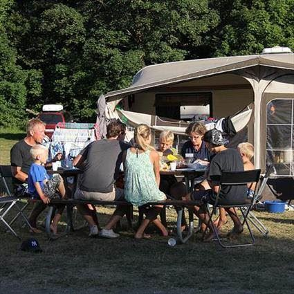 Tomelilla Camping (Väla Camping)