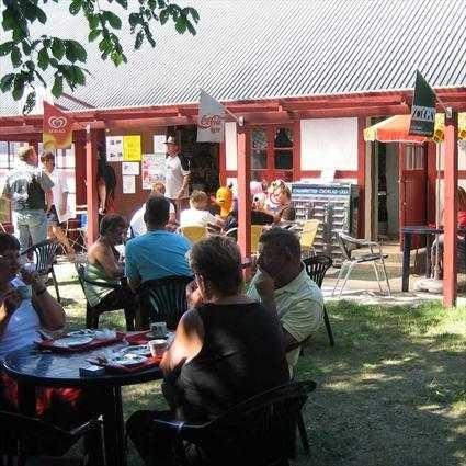 © Annelie och Caroline Persson, Nostalgi Café the 50´s