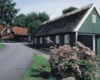 STF Hotel & Hostel Skåne Tranås