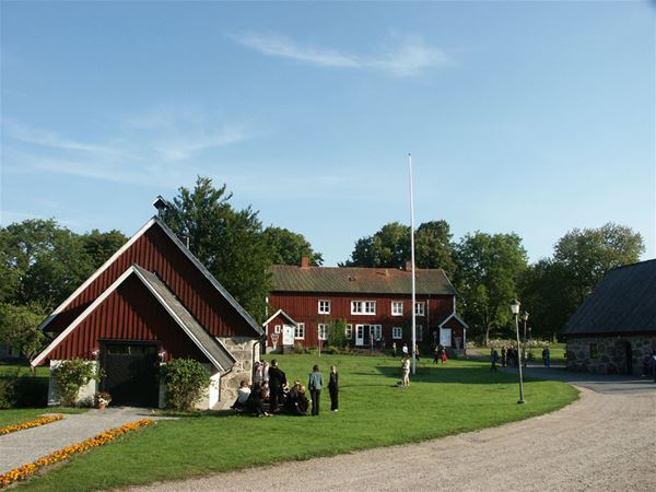 Glimåkra Folkhögskola