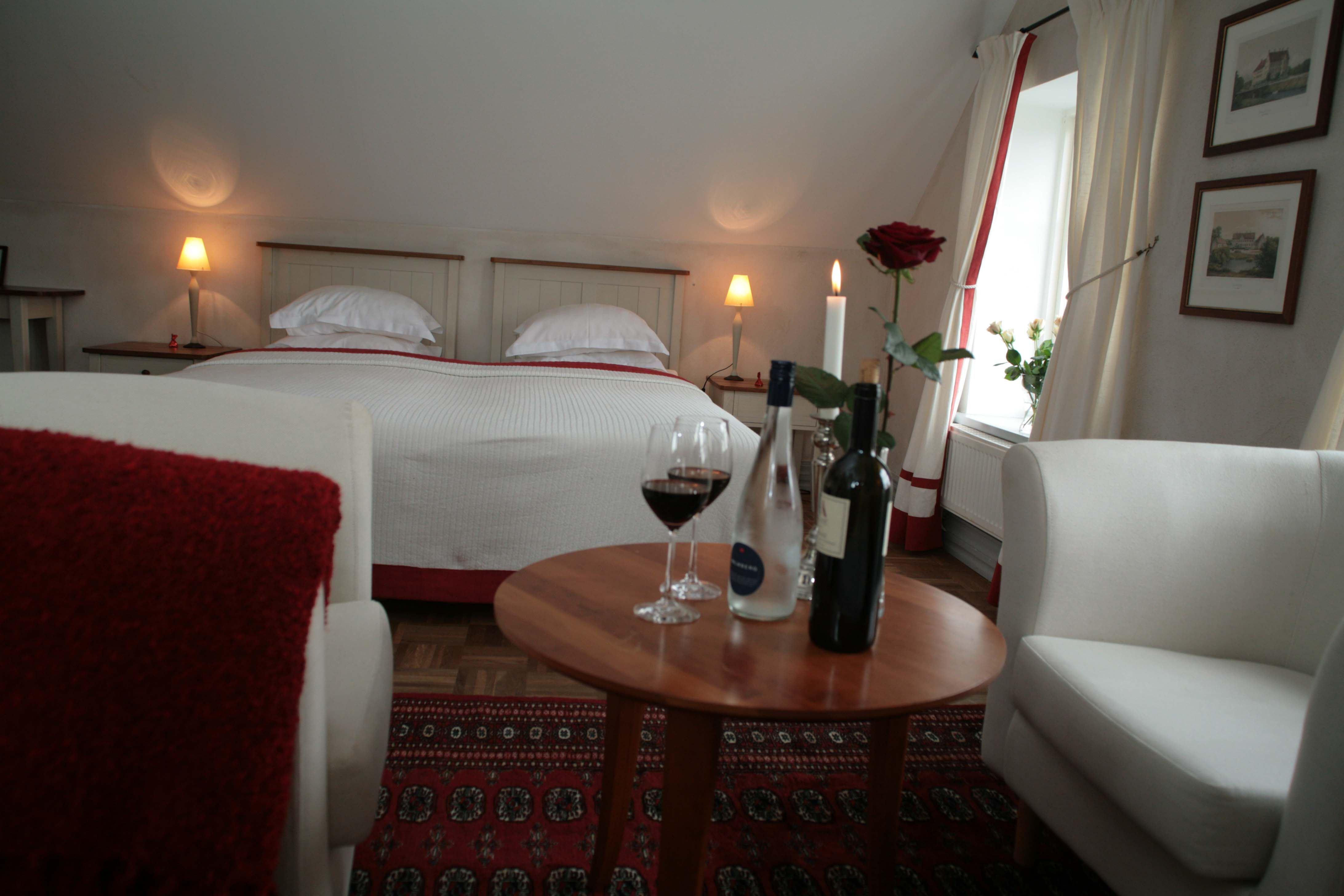 Hotel Skanör's Gästgifvaregård