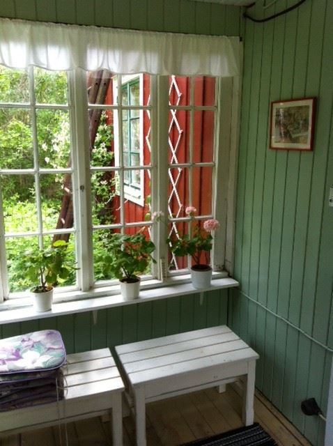 Cabin in Storvik