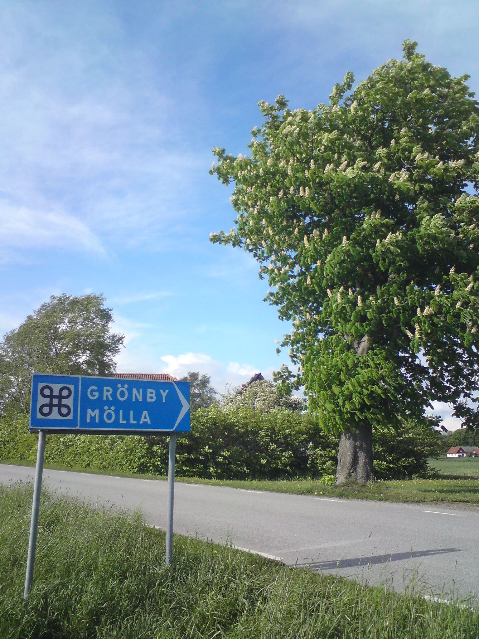 Norra Grönby Mölla