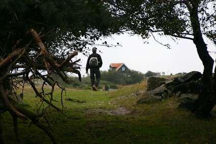 © Naturresurs, Hallands Väderö