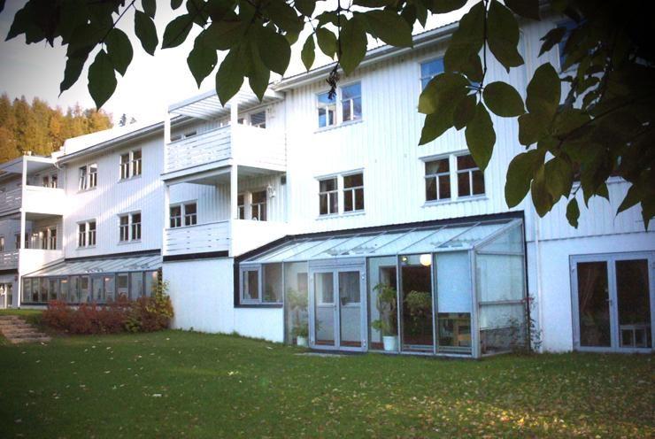 © Best Western Tingvold Park Hotel, Tingvold Park Hotel Steinkjer