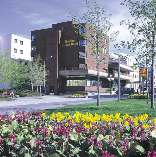 © Quality Hotel Grand, Steinkjer, Quality Hotel Grand