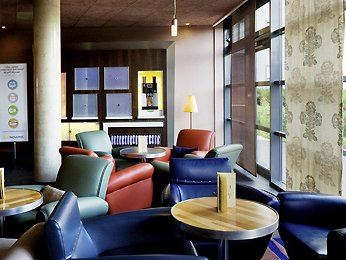 Hôtel Novotel Suites Paris Roissy-CDG