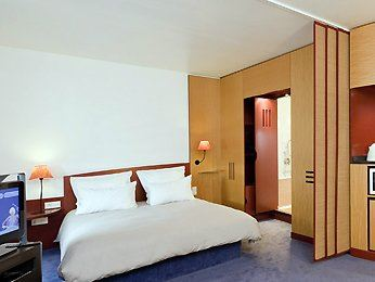 Suite Novotel Paris Roissy CDG
