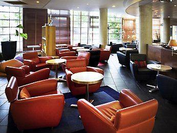 Hôtel Novotel Suites Paris CDG Airport Villepinte