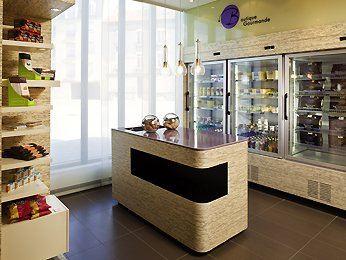 Suite Novotel CDG Paris Nord 2