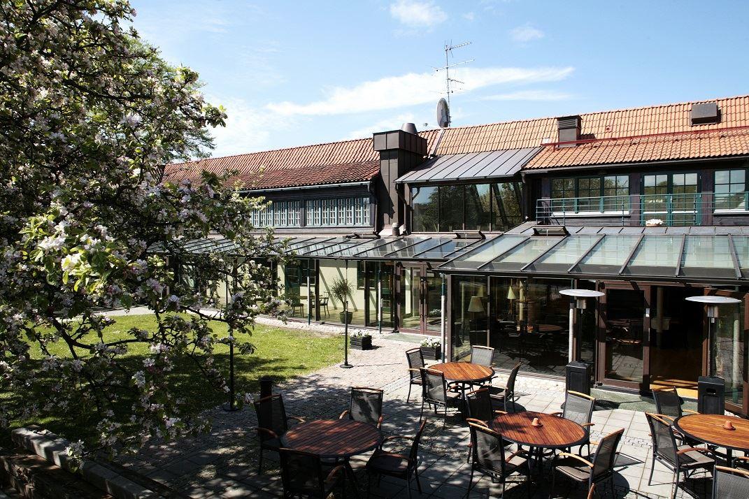 Hotel Norregård Falsterbo