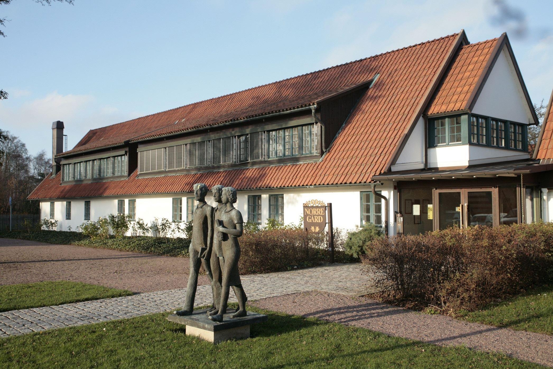 Falsterbohotellet Norregård