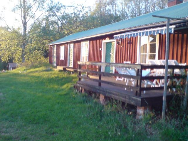 Unterkunft auf dem Lande - Ala Gårdshus in Söråker