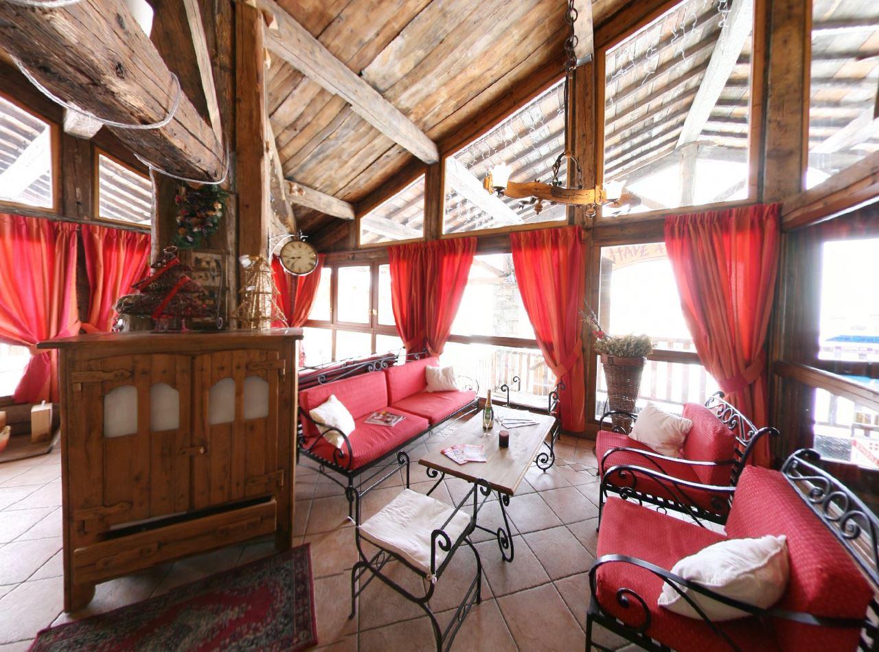 Residence Chalet des Neiges Hermine