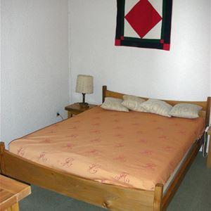Lac du Lou 307 / appartement 2 pièces 6 personnes