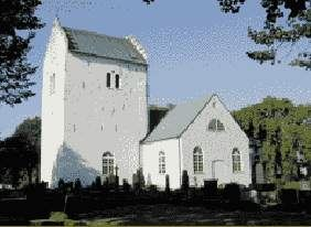 Norra Vram Church