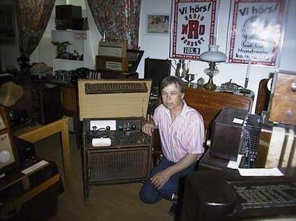 Radio- & Teletekniska Muséet