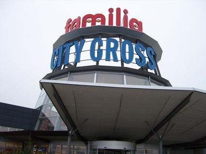 Familia Köpcentrum