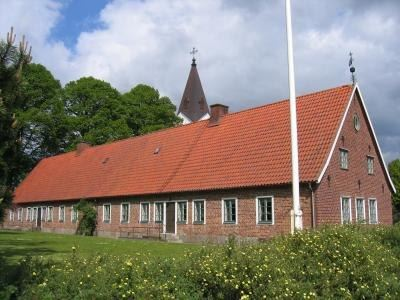 Gyllenbielke Poorhouse