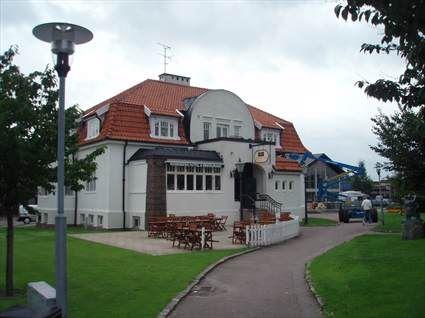 © Medborgarkontoret Åstorp, Hotell & Restaurang Rosenberg
