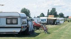 © Kvidingebadets Camping, Kvidinge Friluftsbad & Camping
