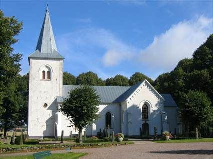 Västra Broby Kyrka