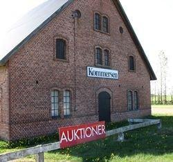 Auktionshallen i Vettinge