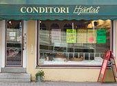 Conditori Hjärtat Café