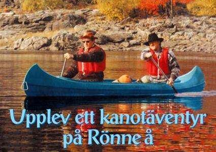 © Sven Andersson, Djupadal, Djupadalsmölla - Kanotuthyrning