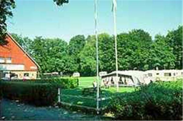 Elfdalens Camping