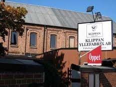 © Internet, Klippan Yllefabrik textiles