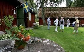 © Internet, Ljungbyheds Hembygdsgård