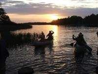 © Rönneådalens sport & fritid, Rönneådalen Valley Canoe rental