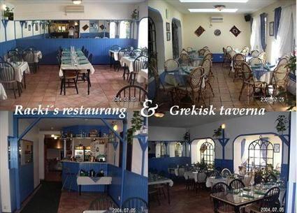 Racki's Restaurang