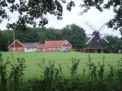 Perslunds Hembygdsgård